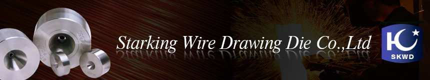 copper wire drawing die